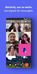 Discord – Konuş, Görüntülü Sohbet Et ve Takıl Uygulamasını APK İndir 2