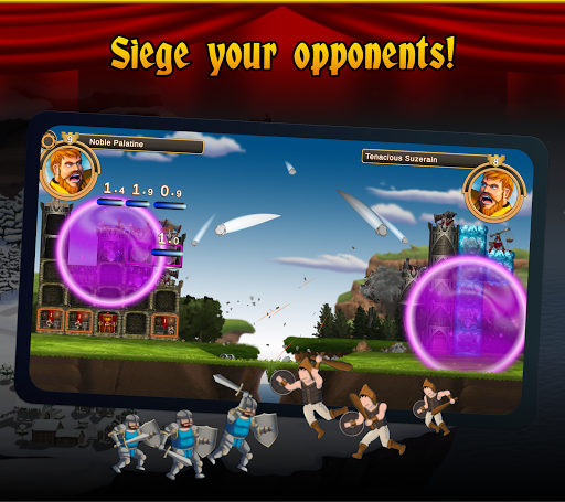 Siege Castles filehippodl screenshot 10