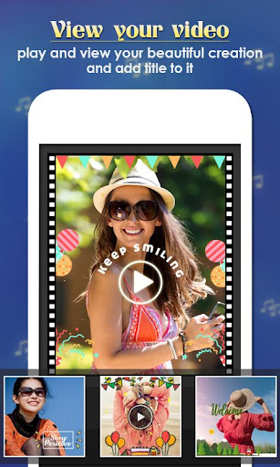 Photo Video Maker 2.6 Screenshots 6