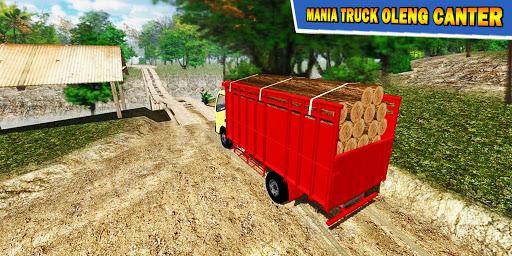 Mania Truck Oleng Simulator Indonesia 2021 1.0.0 screenshots 6