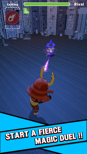 Magic Clash  screenshots 1