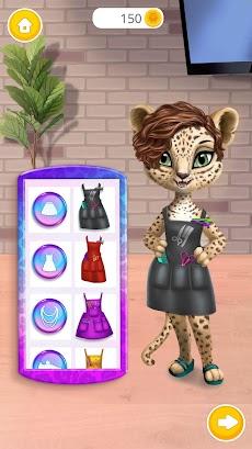 Amy's Animal Hair Salon - Cat Fashion & Hairstylesのおすすめ画像3