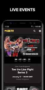 Free Bare Knuckle TV Apk, Free Bare Knuckle TV Apk Download, NEW 2021* 4