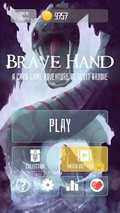 Brave Hand MOD APK 0.55 (Unlimited Money) 6