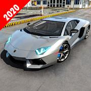 Extreme Car Driving: New Car Simulator Games 2020