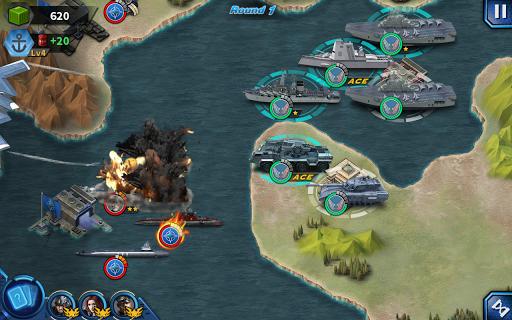 Glory of Generals2: ACE  screenshots 14
