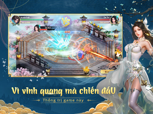 Vu00f5 Lu00e2m Kiu1ebfm Vu01b0u01a1ng 3D  screenshots 15