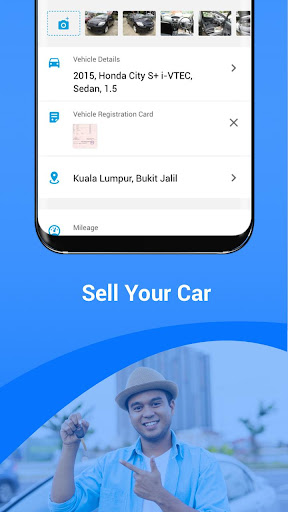 Carlist.my - New and Used Cars 5.8.8 Screenshots 5