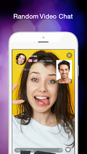 Cam - Random Video Chats 1.3.9 Screenshots 1