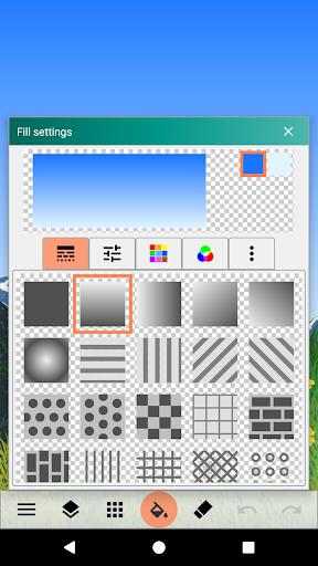 Paint Art / Drawing tools 1.5.0 Screenshots 6