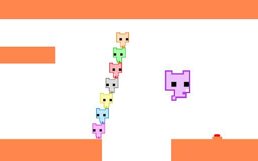 Pico Park: Mobile Game 1.0 screenshots 19