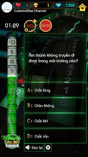 Nhanh Nhu01b0 Su00e9t - u0110u1ecdc Cu00e2u Hu1ecfi android2mod screenshots 4