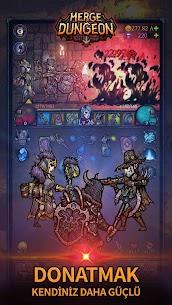 Merge Dungeon Full Sürümü Anında Apk İndir 5