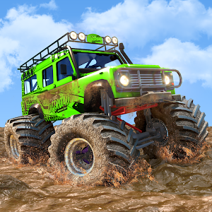 Off Road Monster Truck fun