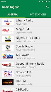 Online Radio Nigeria