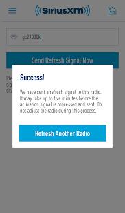 SiriusXM Dealer 2.3.0 Screenshots 3