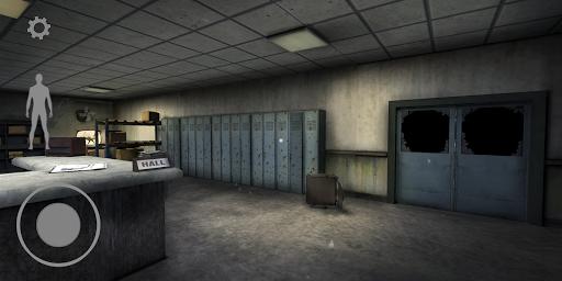 Zombie Insane Asylum Horror  screenshots 4