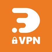 VPN Dash: Fast VPN Proxy  Icon