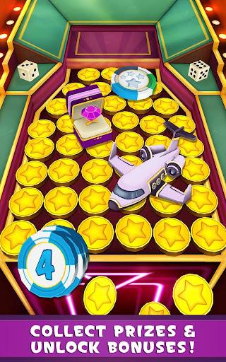 Coin Dozer: Casino 2.8 Screenshots 16