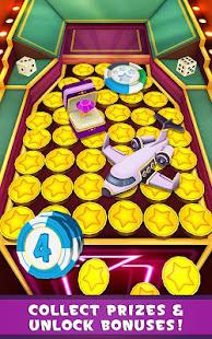 Coin Dozer: Casino 3.0 Screenshots 9