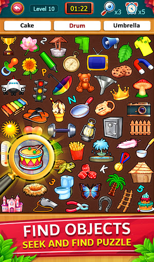 Number Puzzle - Classic Slide Puzzle - Num Riddle screenshots 6