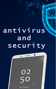 ProAV – Antivirus for android phones 2020 APK 2
