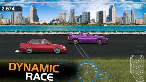 Project Drag Racing apkpoly screenshots 8