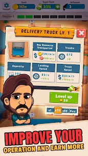 Narcos: Idle Cartel Mod Apk (Unlimited Money) 4