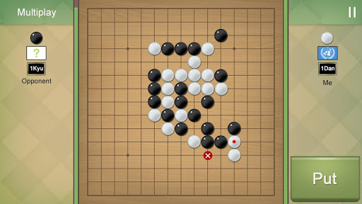 Renju Rules Gomoku 2020.12.08 screenshots 8