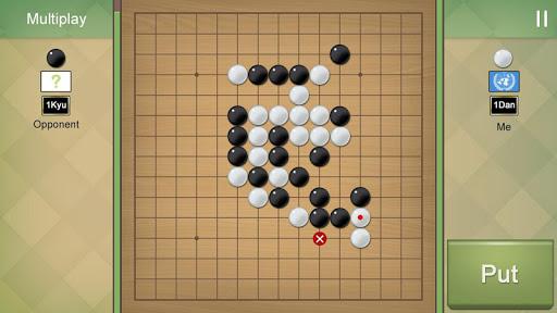 Renju Rules Gomoku screenshots 8