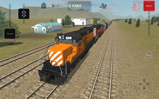 Train and rail yard simulator apkpoly screenshots 18