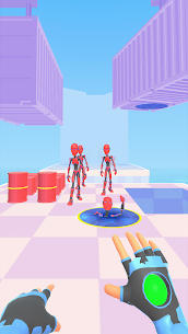 Portal Hero 3D: Action Game 4