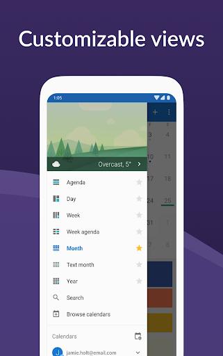 DigiCal Calendar Agenda  Screenshots 4