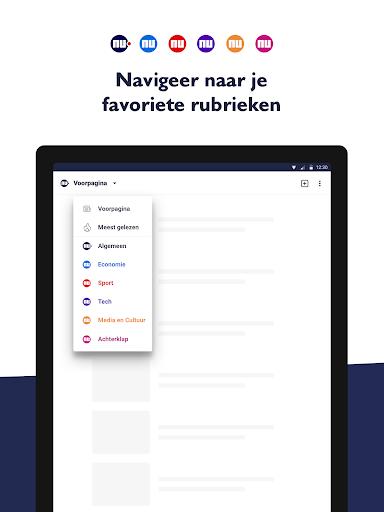 NU.nl - Nieuws, Sport & meer android2mod screenshots 11