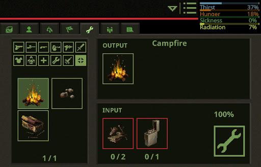 Omega Vanitas MMORPG  screenshots 8