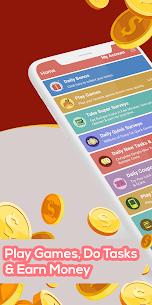 Player – Earn Money & Cash 5