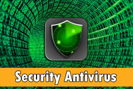 Security Antivirus 2020 4
