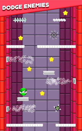 Fun Ninja Game - Cool Jumping 1.0.17 screenshots 2