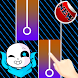 Sans Megalovania - Undertale piano game