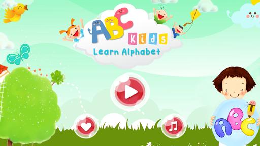 abc for Kids Learn Alphabet  screenshots 1