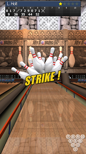 My Bowling 3D screenshots 13