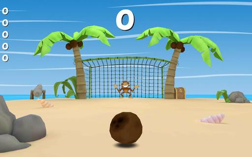 Tropical Kong Penalty screenshots 10