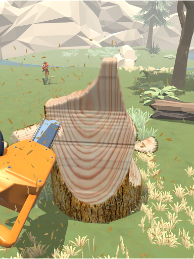 Chainsaw Art 3D  screenshots 14