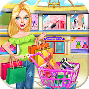 Mall Girl Shopping Fun Simulator Big Sales Day