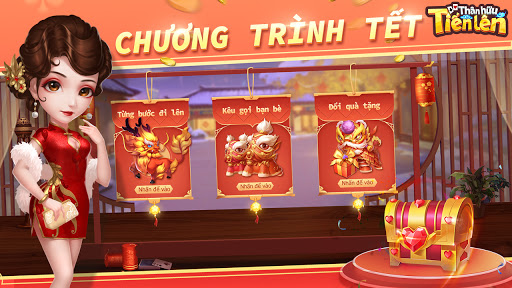 Tiu1ebfn Lu00ean Miu1ec1n Nam - Tiu1ebfn Lu00ean Thu00e2n Hu1eefu 1.1.39 screenshots 6