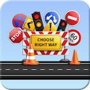 Traffic Signs Guidelines