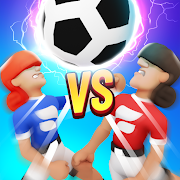 Ballmasters: Ridiculous Ragdoll Soccer