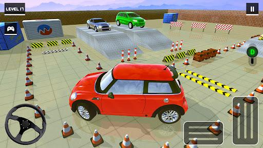 Car Parking 3D Game: Car Driving Games & Car Games 1.10 screenshots 1
