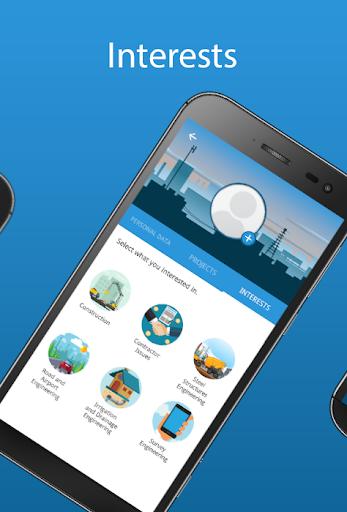 Almohands app 4.2.6 Screenshots 6