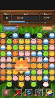 Jungle Match Puzzle